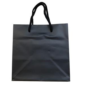 手提げ紙袋 M 純米酒ショコラギフト袋