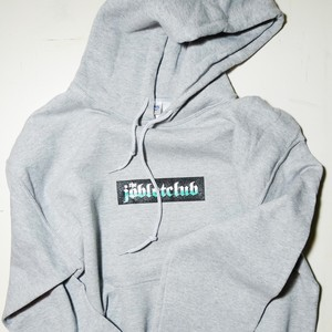 JOB LOT CLUB / R.I.P. DOPE ISLAND HOODIE