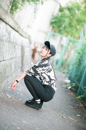 (再決済用)山田奈都美(アニ☆ゆめproject)A3サイズ写真パネル Type-B