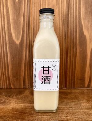 濃厚甘酒 (白)