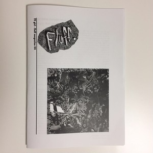 TV girl - fluff magazine 04 (REPRESS)
