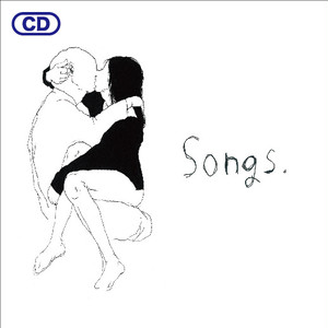 """[CD]踊ってばかりの国『4th Full Album """"SONGS""""』"""