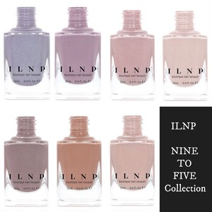 【ILNP】NINE TO FIVE COLLECTION