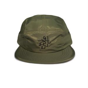 Oyubi Numbers Camp Cap one
