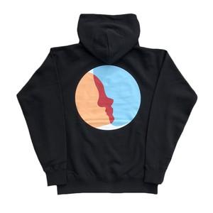 Stereotype hoodie(Black)