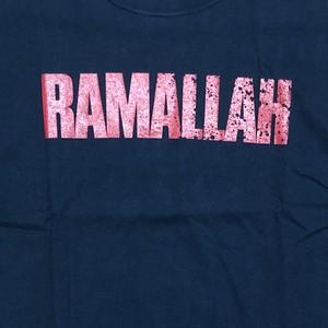 "RAMALLAH ""Logo"" USED"