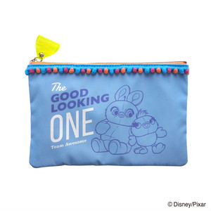 TOY STORY4  Carnival Pouch / YY-P002 BL