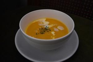 美肌健康スープ(酵素野菜かぼちゃの濃厚スープ)