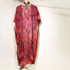 Embroidery Long Gown / 3