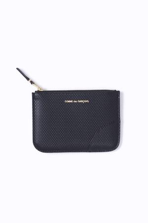 Wallet / COMME des GARÇONS / LUXURY-BLACK