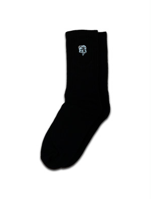 ICE CUBE SOCKS black