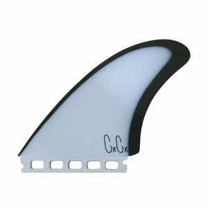 Chris Christenson TWIN ESPECIAL  (White/Black)  Single Tab/ Twin Tab