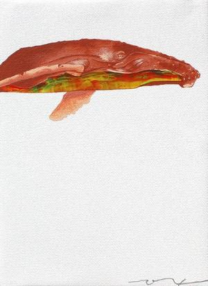 [絵画] animalor | クジラ