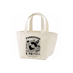 RETRO LOGO TOTE BAG 2018(S)