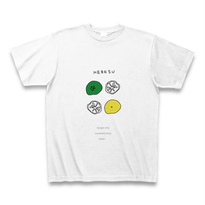 へべす Tシャツ