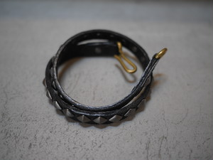 THE UNION / STUDS BANGLE CODE