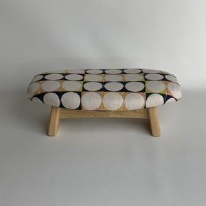 ゴイチ ミナペルホネン pallo mina perhonen  座椅子