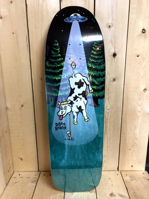 "POLAR SKATE CO DANE BRADY - Poker Night 9.75"" X 31.375"""