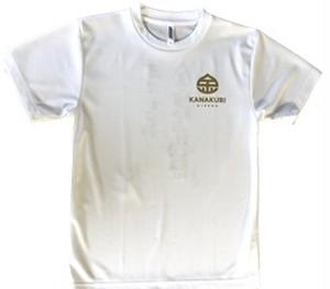金栗Tシャツ