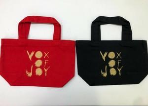 VOX OF JOY ミニトートバッグ