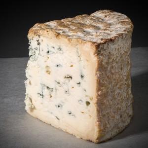 ブルーチーズのバスクチーズケーキ 9cm