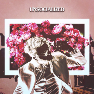 "CD 2nd E.P ""Unsocialized"""