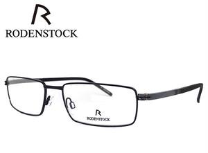 ローデンストック メガネ r4718-a RODEN STOCK 眼鏡 rodenstock フレーム スクエア