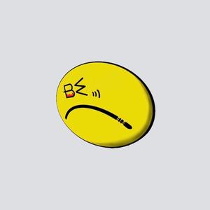 """BW BALL"" PATCH"