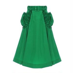 RIMI&Co. SELECT ベルテッドポケットスカート