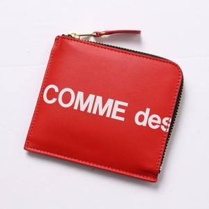 コムデギャルソン COMME des GARCONS Comme Des Garçons レディース SA3100HL2RED レッド 革 ウォレット [全国送料無料]r014758