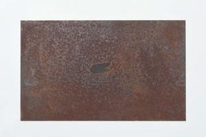 MuDA鉄板 MuDA iron plate