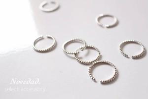 C ring