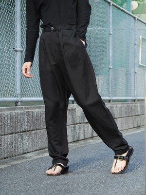 kujaku shiran pants
