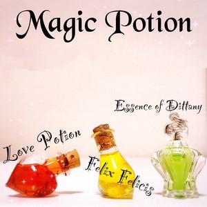 ハリポタ イメージの魔法薬 Magic potion