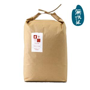 特別栽培「宇川米」(無洗米・10kg) 平成30年富山県産コシヒカリ