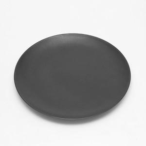 クロテラス 丸皿 大