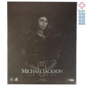 ホットトイズ マイコン 1/6 DX マイケル・ジャクソン バッド版