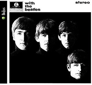 THE BEATLES/with the beatles