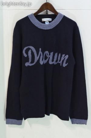 COMME des GARCONS SHIRT セーター