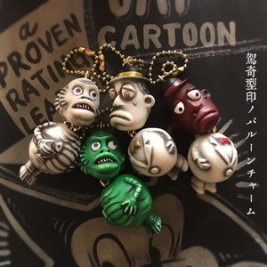 BALLOON KEY-CHAIN 第二弾