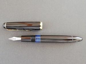 '50s モンブラン モンテローザ 042 MONTBLANC Monte Rosa 042 (中字)     02161