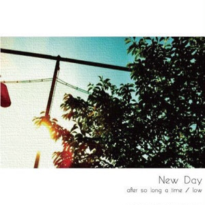 【DISTRO】New Day / after so long a time