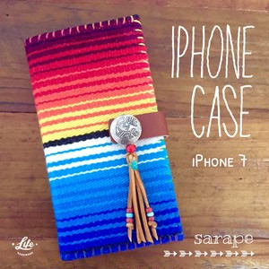iPhone 7/8 CASE 37 / sarape