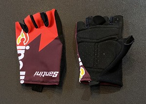 【フリー】Cinelli (チネリ) ■ 2018 TEAM CINELLI RACING GLOVES
