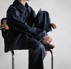 『SOUMO』Oval All Jacket