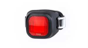 """Knog"" Blinder MINI Rear (chippy/black)"