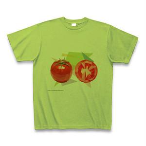 Tomato T-shirt - Lime