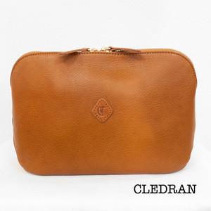 CL2763 FLAM フラム ウォレットショルダー CLEDRAN(クレドラン)