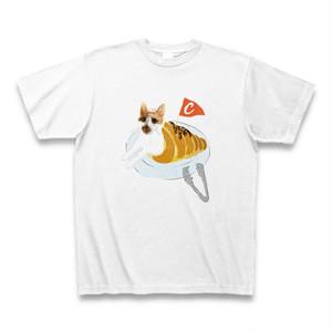 【コロネ】食べごろ コロネ Tシャツ