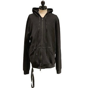 BEN TAVERNITI UNRAVEL Zip-up Hoodie